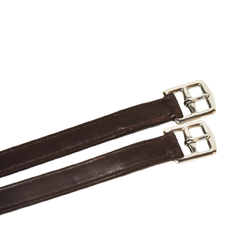 Soft Stirrup Leathers - Saoirse Saddlery