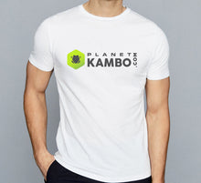 Load image into Gallery viewer, Planet Kambo T-Shirts