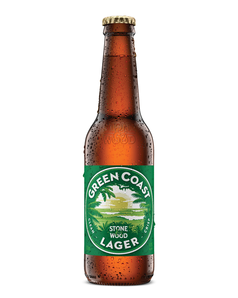 Green Coast Lager