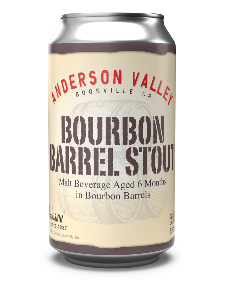 Wild Turkey Bourbon Barrel Stout