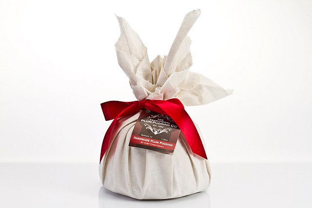 Traditional Plum Pudding 1.3 kg - serves 10