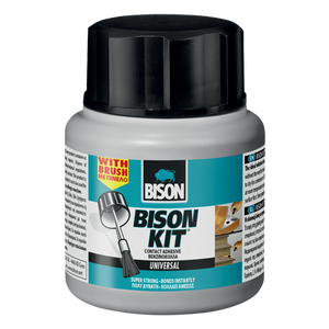 bison kit contact adhesive