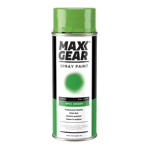 Maxx gear Epic Green