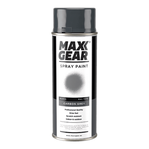 maxx gear carbon grey