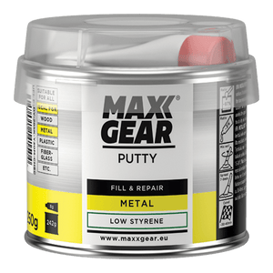 Metal Putty metallikitti