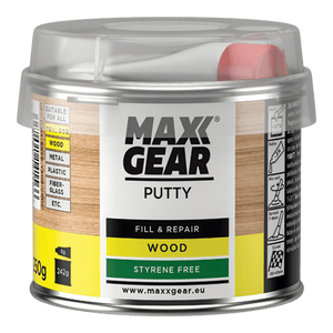 Wood Putty puukitti