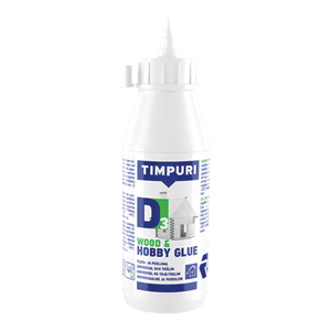 TIMPURI Wood and Hobby Glue 200 ml