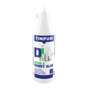 TIMPURI Wood and Hobby Glue 750 ml