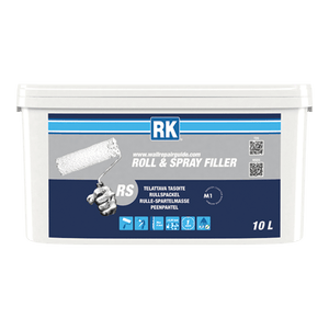 Roll & Spray Filler RS