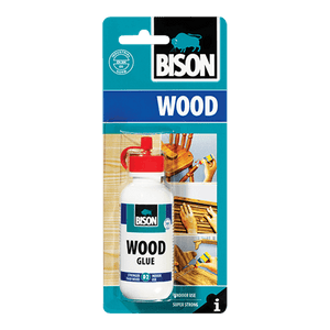 bison wood glue d2 puuliima