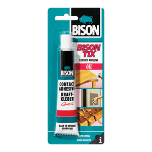 bison tix contact adhesive gel 50