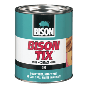 bsion tix contact adhesive gel 750