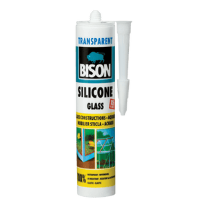 Bison silicone glass