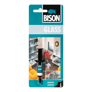 bison glass