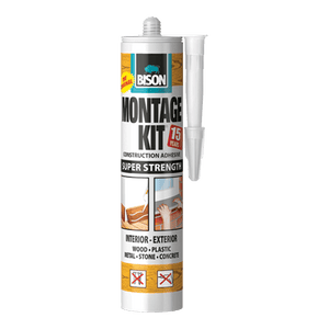 Montage Kit Super Strength