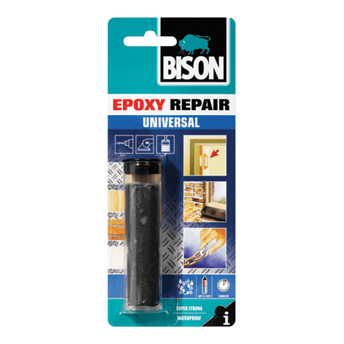 Bison epoxy repair universal