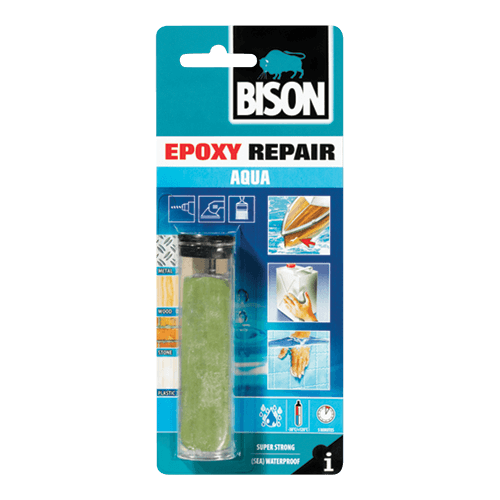 bison epoxy repair aqua