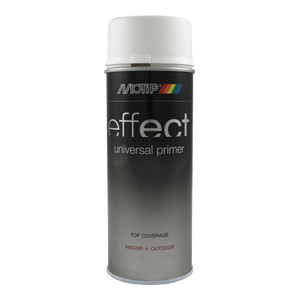 motip EFFECT PRIMER WHITE