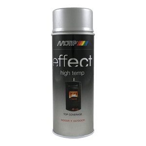 EFFECT HEAT RESISTANT SILVER 800°C