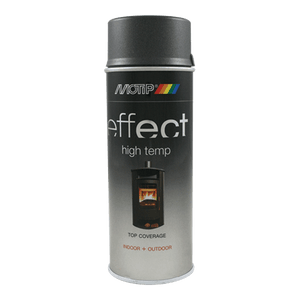 EFFECT HEAT RESISTANT DARK ANTHRACITE 800°C