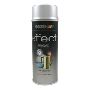 motip EFFECT METALLIC BRILLIANT SILVER