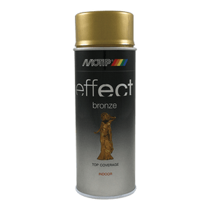 motip EFFECT BRONZE LACQUER GOLD