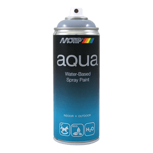 motip AQUA SILVER GREY HIGH GLOSS
