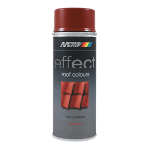 motip EFFECT ROOFCOLOR RR29 RED