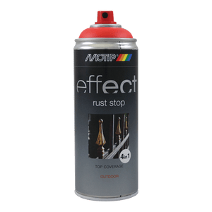 motip EFFECT RUST STOP 4 IN 1 RED