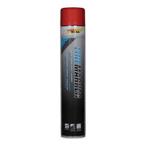 motip COLORMARK LINEMARKER RED 750ML