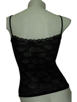 Women Stretch Lace Camisole / Slip / Inner