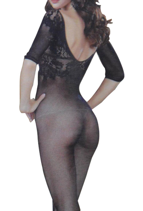 Women Body Stockings By La Lingerie