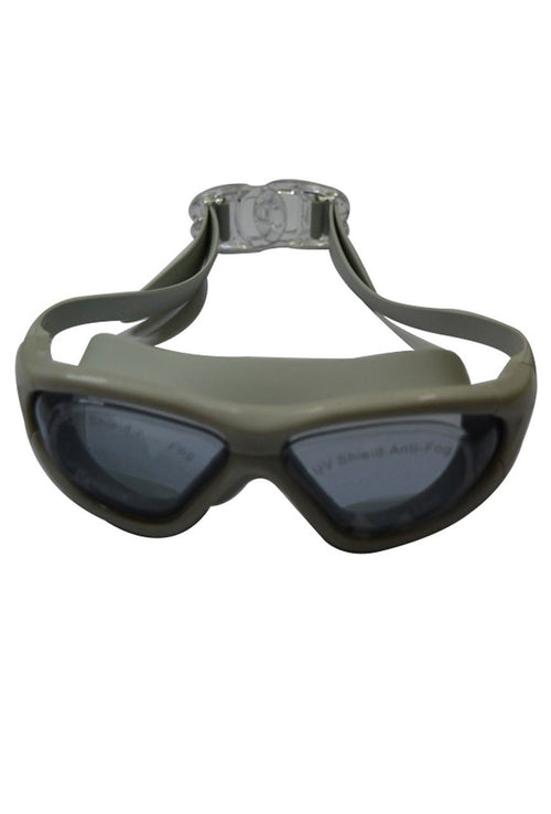 Unisex Anti-Fog UV Protection Swimming Goggle