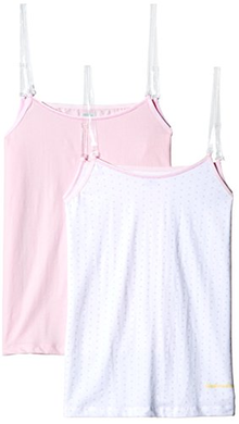 La Lingerie Camisoles Pack of 2 From Benetton