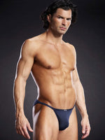 Men's Sexy String Bikini By Blue Line