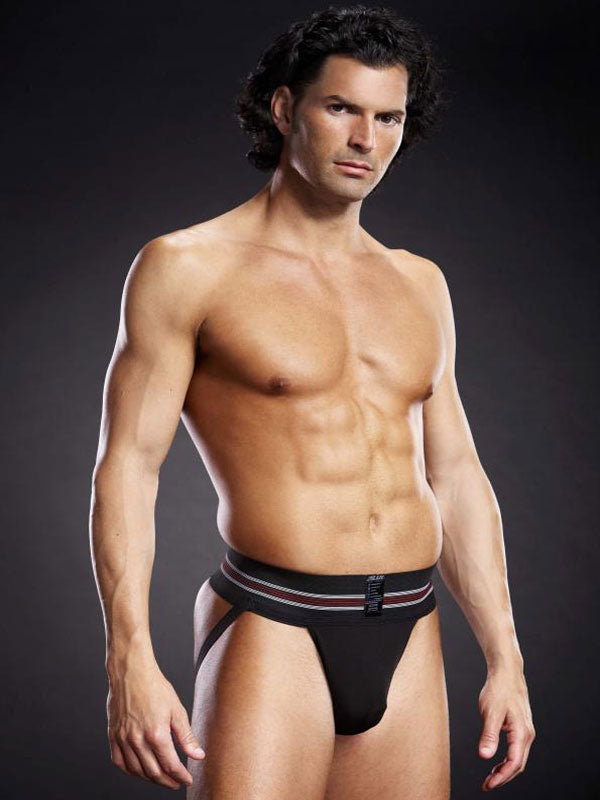 Men's Sexy Jock Strap Undergarments By Blue Line