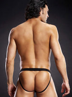 Men's Sexy Jock Strap Underwear By Blue Line