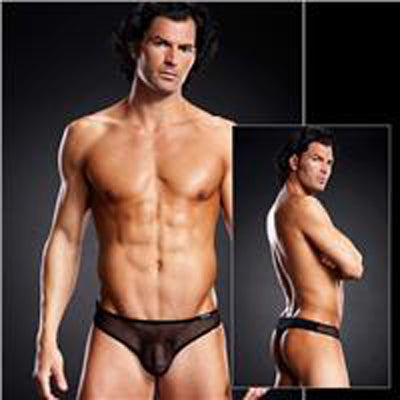 Men's Sexy G-Sting Underwear By Blue Line