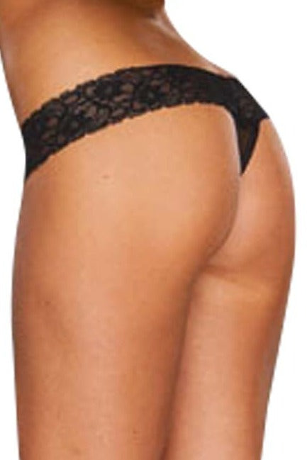 Women – Exotic Hustler Panties – Crotchless Thongs