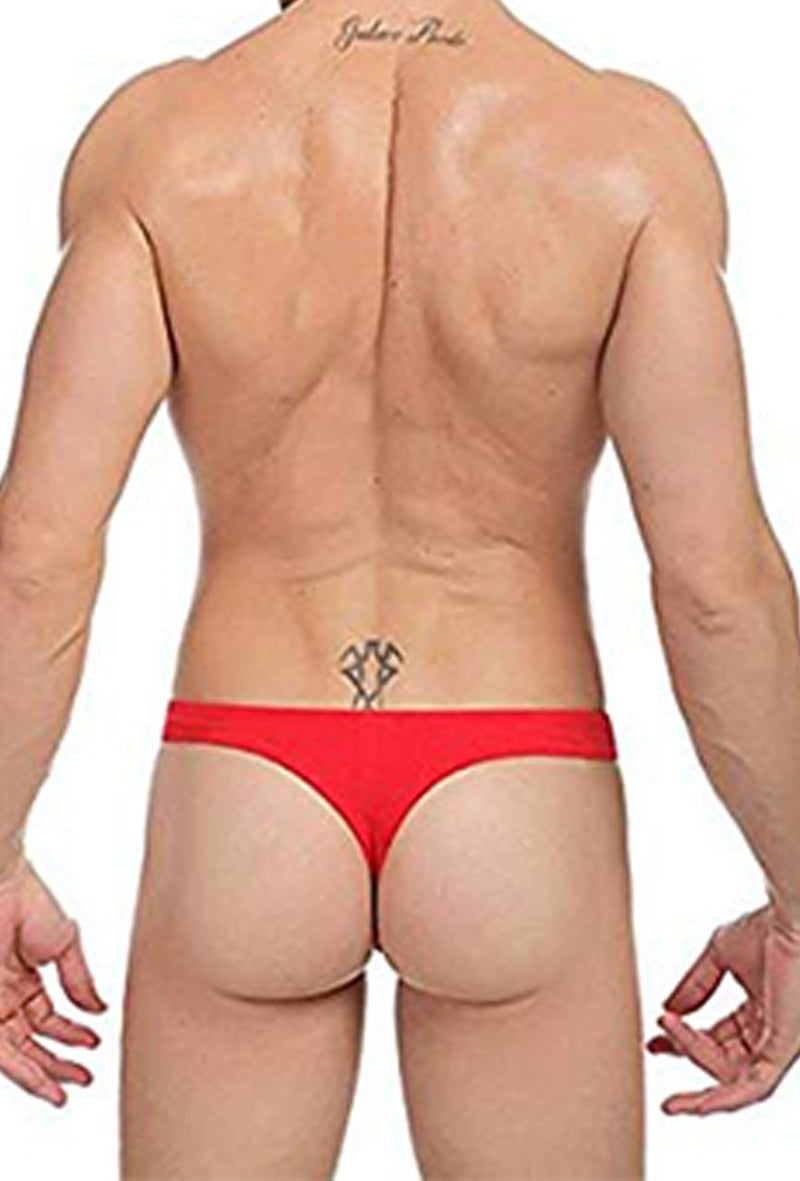 Men's Sexy Thong By JQK