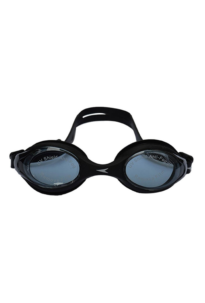 Sporty Swimming Goggles For Kids 2-12 years UV Protectant