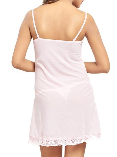 Women Sexy Baby Doll Nighty