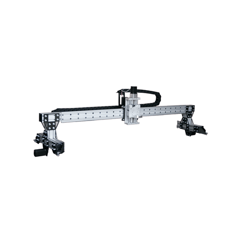 Heavy Duty Plasma Gantry