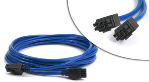 12' Stock Servo Cable