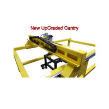 Load image into Gallery viewer, HD4400R 4'x4' ROUTER READY TABLE