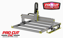 Load image into Gallery viewer, PRO4400 4' x 4' CNC Router Kit