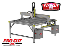 Load image into Gallery viewer, PRO5500P 5'x5' PLASMA READY TABLE