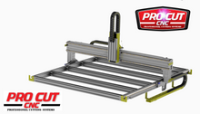 Load image into Gallery viewer, PRO5500 5' x 5' CNC Router Kit