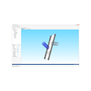 Rotary Tube Pro Software