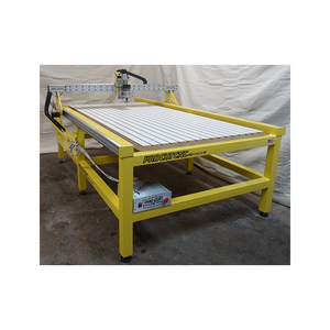 HD4400R 4'x4' ROUTER READY TABLE